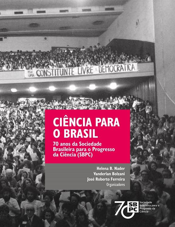 Dia Nacional da Ciência é comemorado em evento online da SBPC