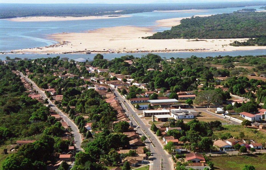 Pesquisa RPP aponta Marquinho em 1º e Eliene em 2º na disputa pela Prefeitura de Araguacema