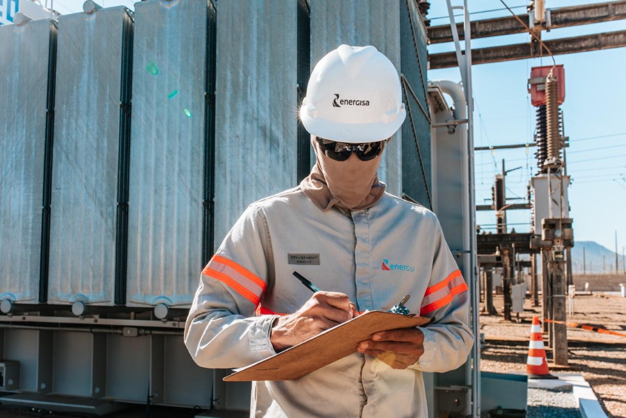 Energisa abre vaga de emprego para Nova Rosalândia