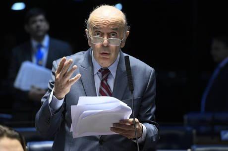 José Serra recebeu ao menos R$ 4,5 mi em propina em conta no exterior, diz MPF