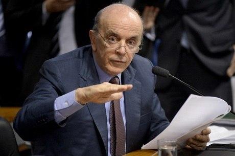 Lava Jato denuncia José Serra por lavagem de dinheiro