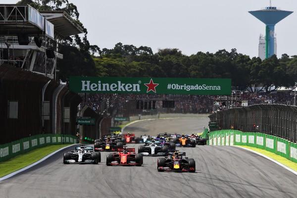Fórmula 1 não deverá ter nenhuma corrida nas Américas em 2020