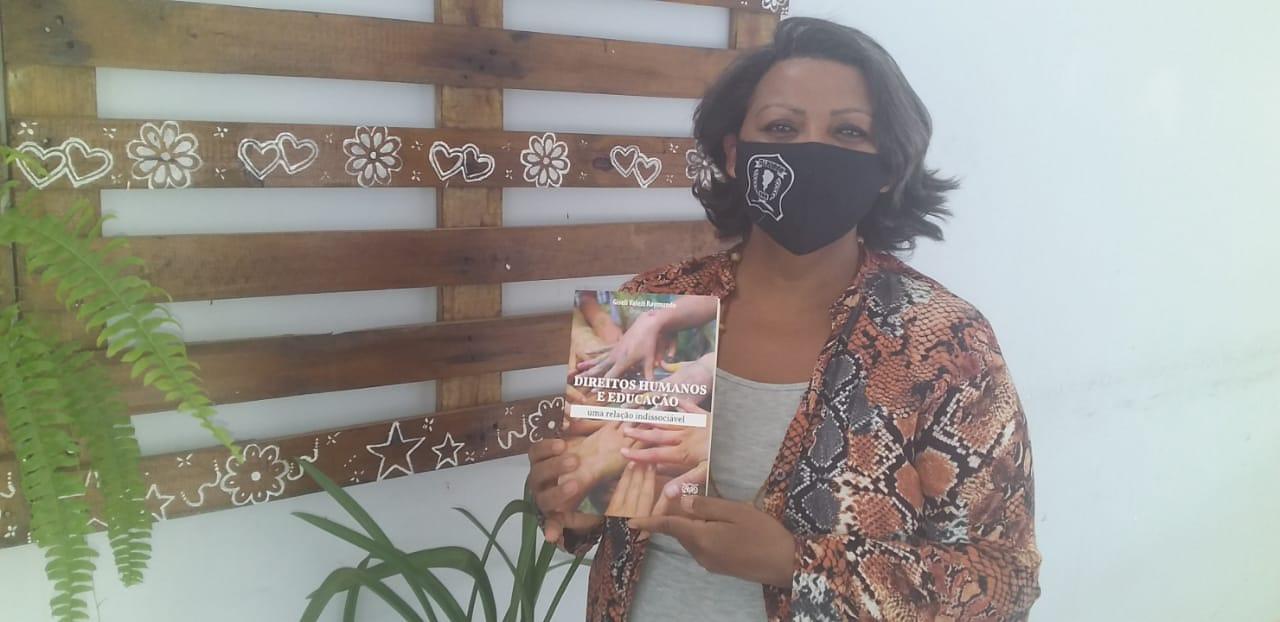 Socioeducação do Tocantins é tema de livro publicado em âmbito nacional