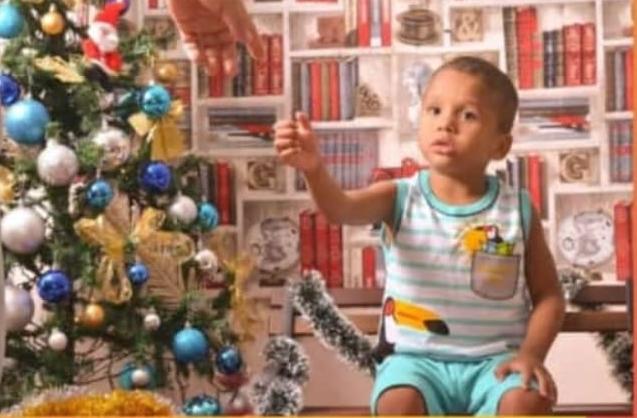 Criança autista desaparece na região sul de Palmas e é encontrada por vizinho