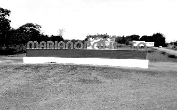 Prefeitura de Marianópolis decreta luto pelo falecimento de Divina Gomes de Souza