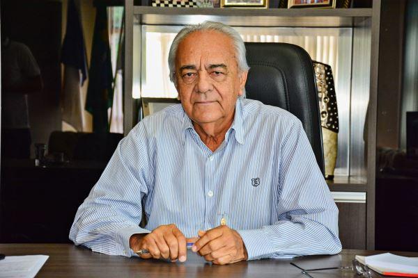 Prefeito Moisés Avelino relaciona recursos conquistados para execução de obras em Paraíso na próxima gestão municipal