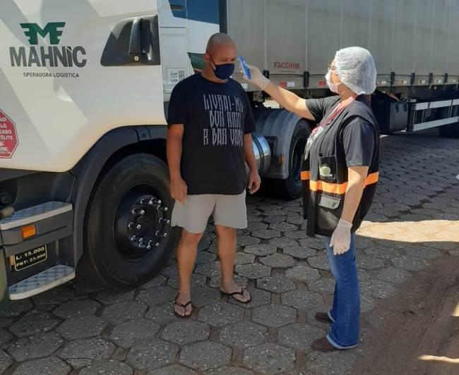 Saúde de Tabocão relata sucesso no controle da Covid-19 no município