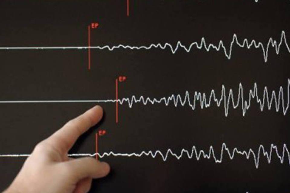 Vitória/ES registra tremor de 1,9 grau na escala Richter