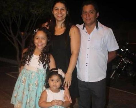 Prefeito de Dois Irmãos parabeniza vereador Welk Miranda pelo seu aniversário