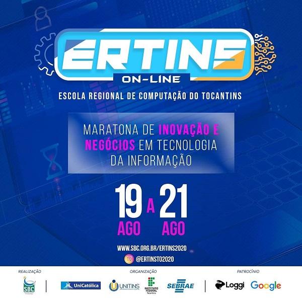 Sebrae e parceiros preparam maratona de Inovação e Negócios em Tecnologia da Informação