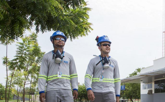 BRK Ambiental divulga ruas que serão interditadas por obras essa semana em Araguaína e Colinas