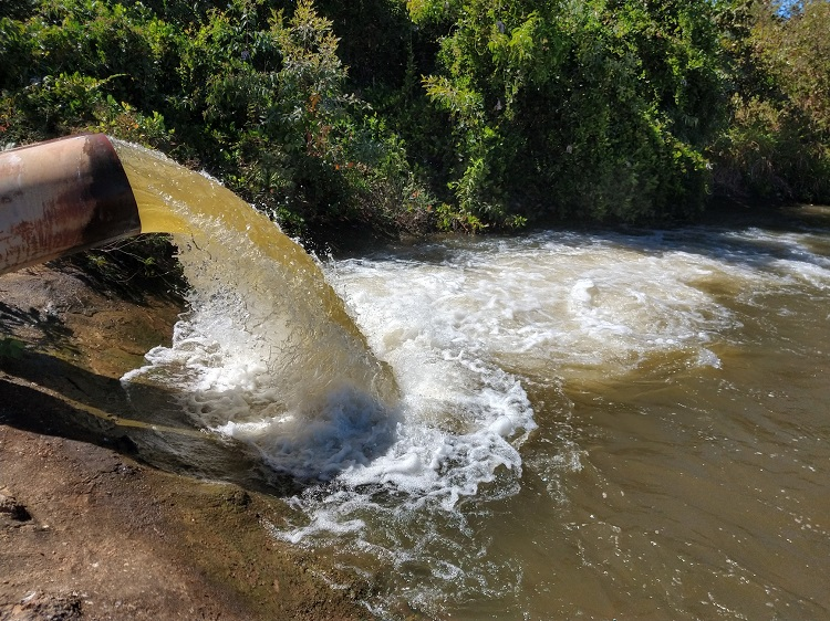 MPTO apresenta manifestação contrária ao pedido para captação de água na Bacia do Rio Formoso fora do período legal