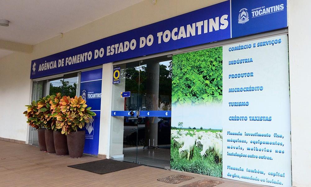 Em 2020, Governo do Tocantins libera mais de 60% de crédito do total da carteira ativa acumulada dos últimos 15 anos