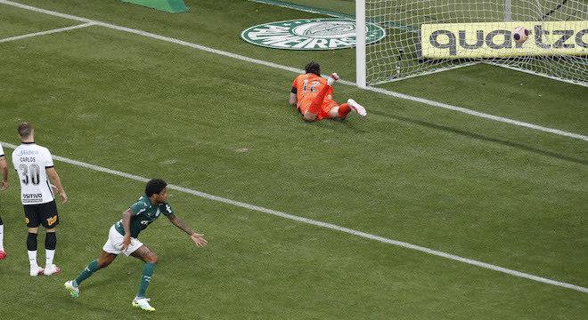 Palmeiras vence Corinthians nos pênaltis e é campeão do Paulistão