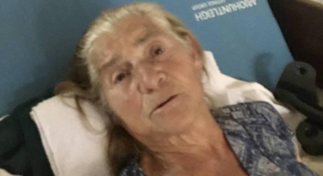 Avó de Michelle Bolsonaro morre no DF, vítima da covid-19