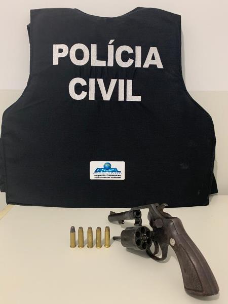 Polícia Civil do Tocantins conclui inquérito sobre latrocínio em haras da capital e indicia dois homens