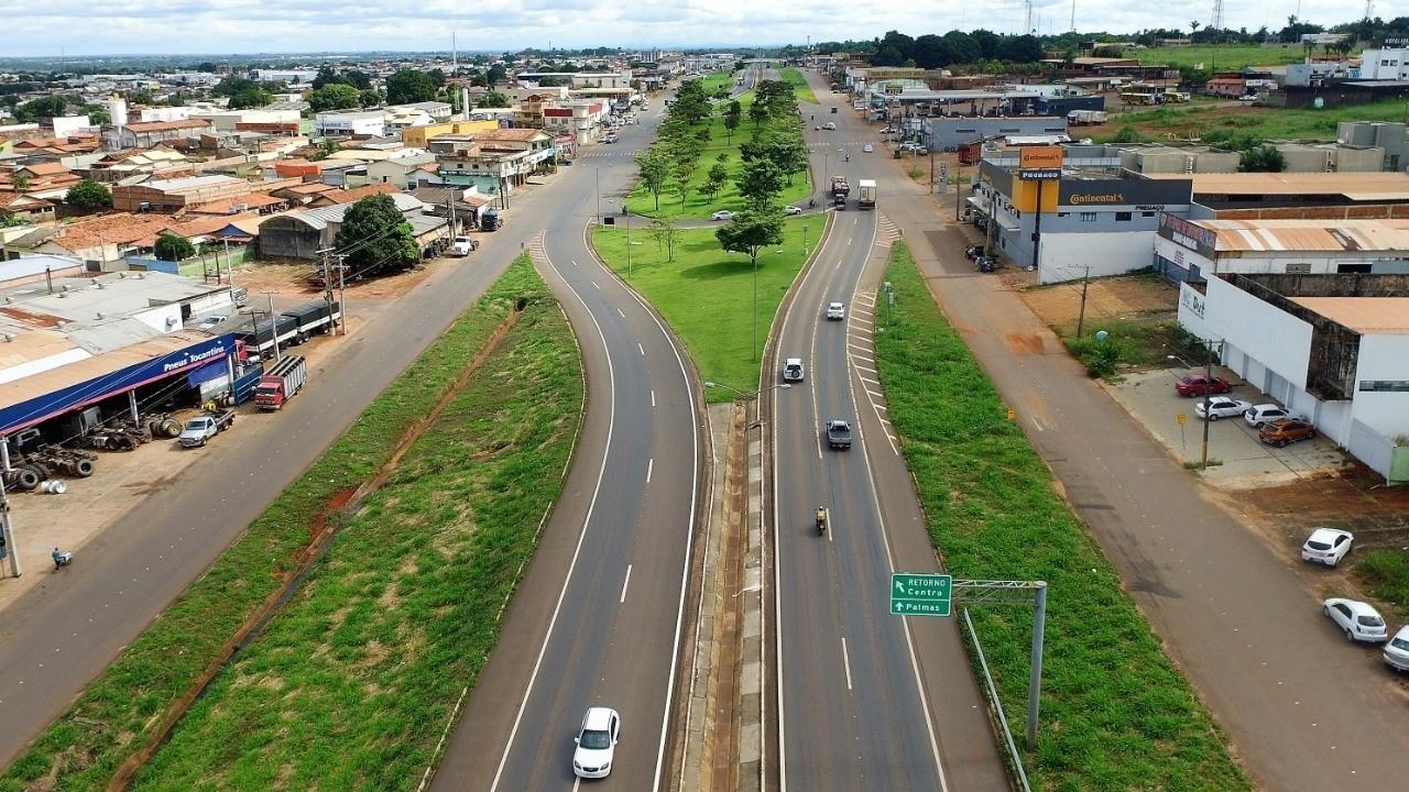 Setor Ana Maria, em Araguaína, terá vias interditadas para obras de esgoto da BRK Ambiental