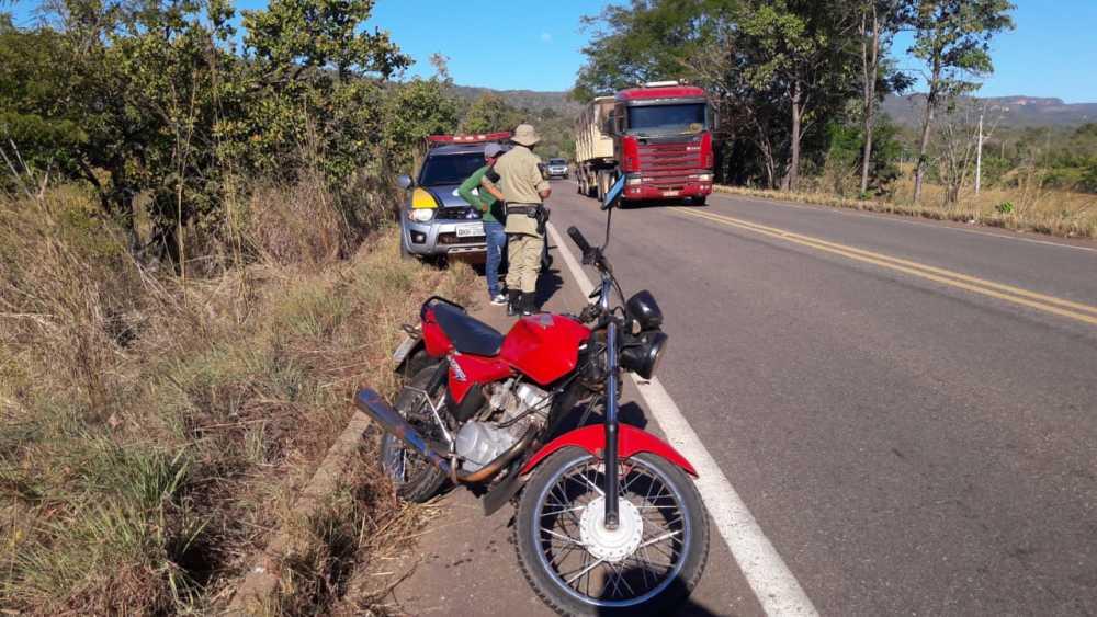 Mais de 80% dos veículos furtados ou roubados no Tocantins foram recuperados pela PM no 2º trimestre