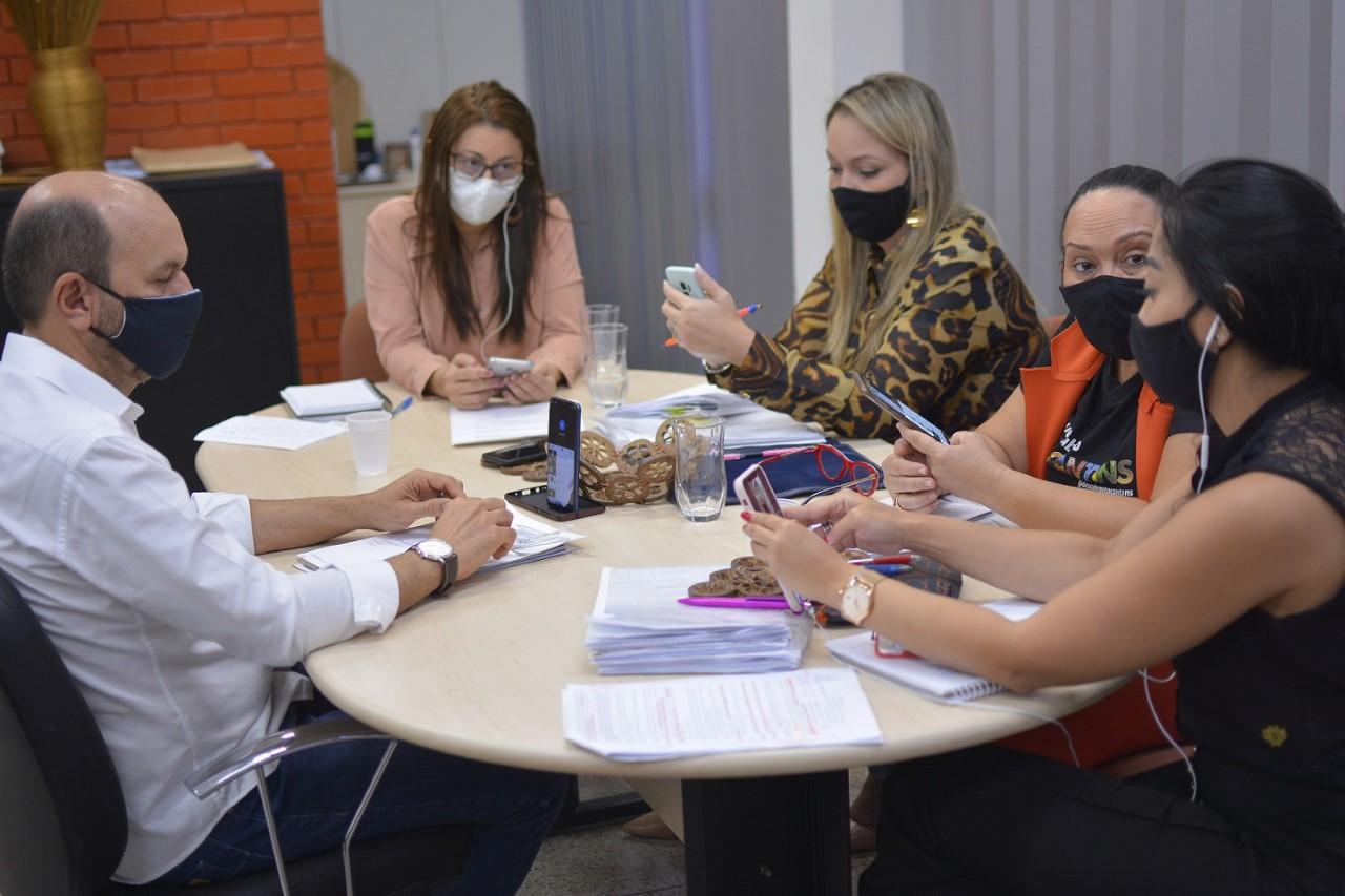 Grupo de Trabalho inclui artistas para discutir aplicação dos recursos da Lei Aldir Blanc no Tocantins