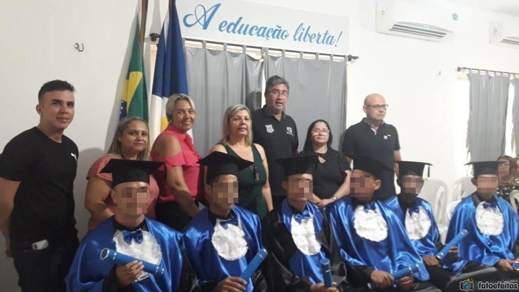 Custodiados da Cadeia de Tocantinópolis são aprovados em vestibular da UFT