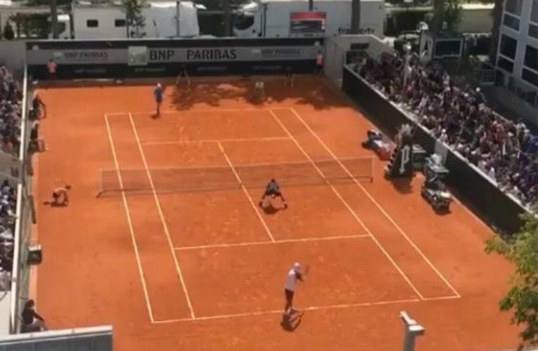 Melo e Kubot estreiam nesta quarta-feira (30) contra dupla francesa em Roland Garros