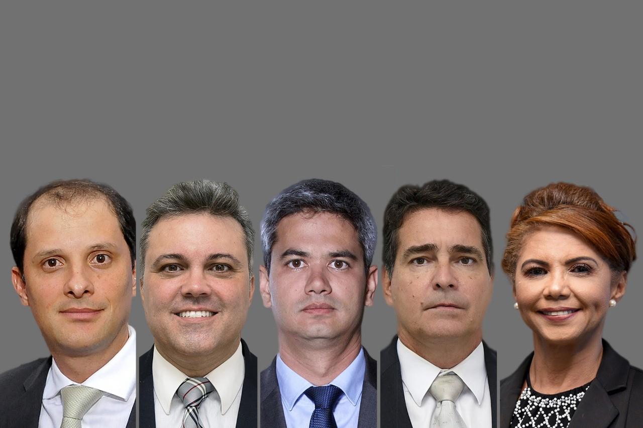Comissão Eleitoral publica relação de candidatos para formação da lista tríplice da PGJ