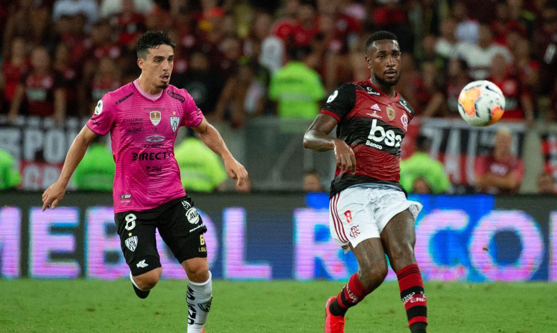 Flamengo recebe Del Valle no Maracanã com os sete jogadores que haviam testado positivo para Covid