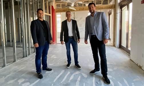 Doni Marangon lança fundo de investimento imobiliário nos Estados Unidos