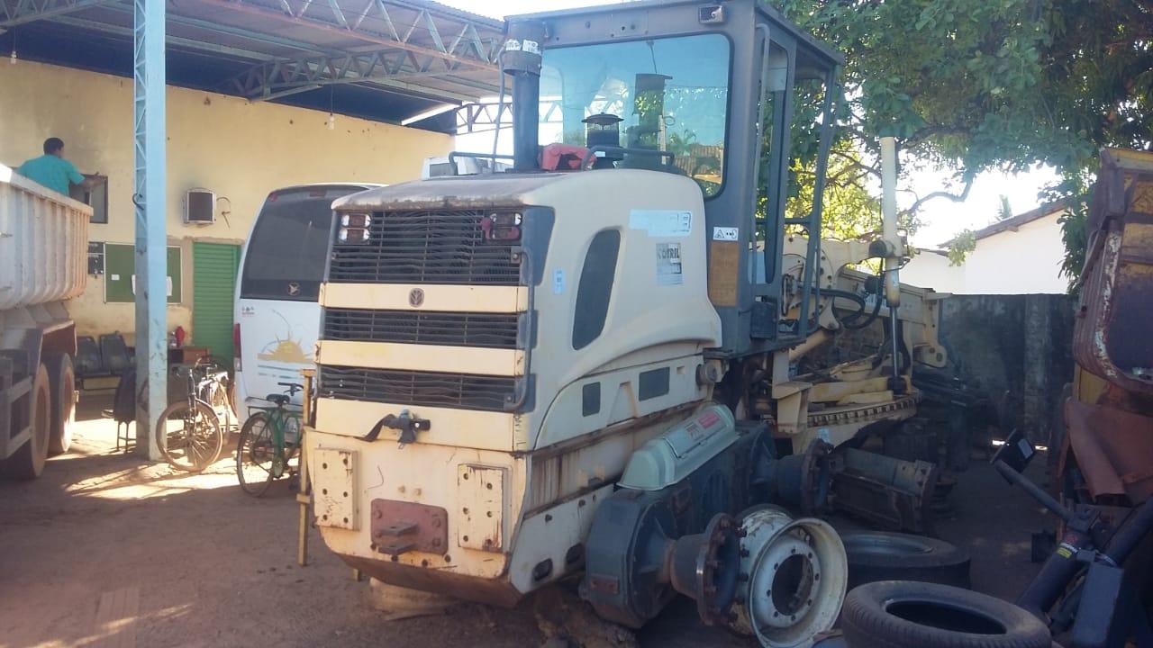 Leilão em Divinópolis pretende arrecadar recursos para aquisição de ambulância e caminhão coletor de lixo