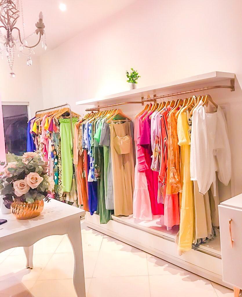 Loja Santho Estilo traz conceito inovador em moda feminina para Paraíso do Tocantins