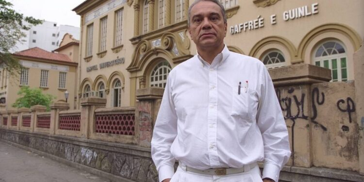 Médico pioneiro no tratamento da Aids no Brasil morre no RJ