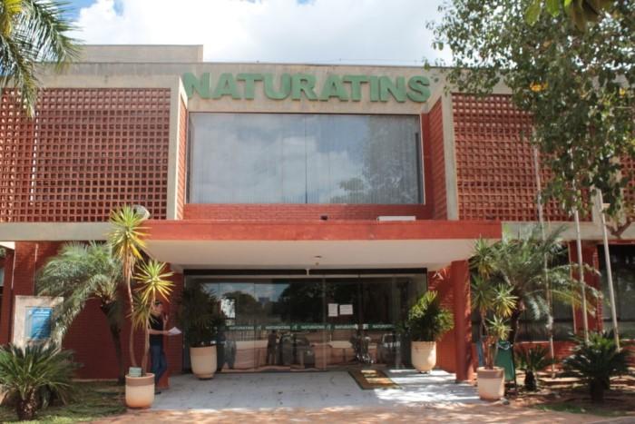 Agência do Naturatins de Gurupi funcionará nesta segunda (28) em horário especial
