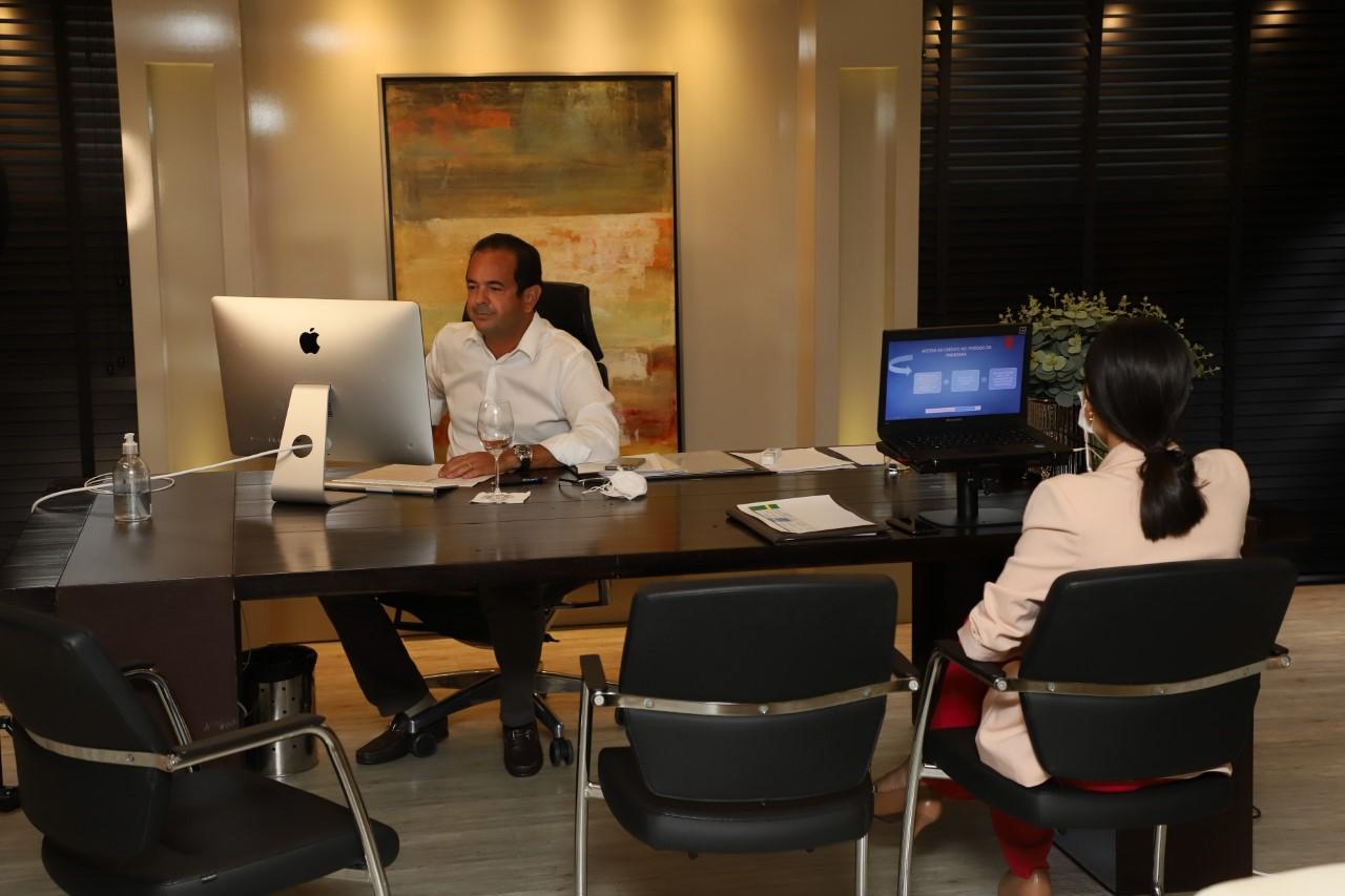 FIETO reúne instituições bancárias para discutir acesso ao crédito