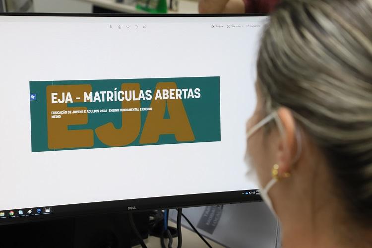 SESI Tocantins está com matrículas abertas para nova EJA