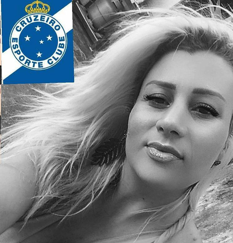 Modelo Lavrense Raquel Rezende chama a atenção por sua beleza e se candidata à Musa do Brasileirão 2020