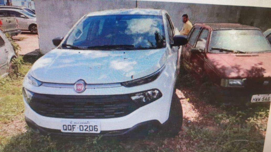 Polícia Civil conclui inquérito sobre associação criminosa que locava veículos no Tocantins e vendia no Pará