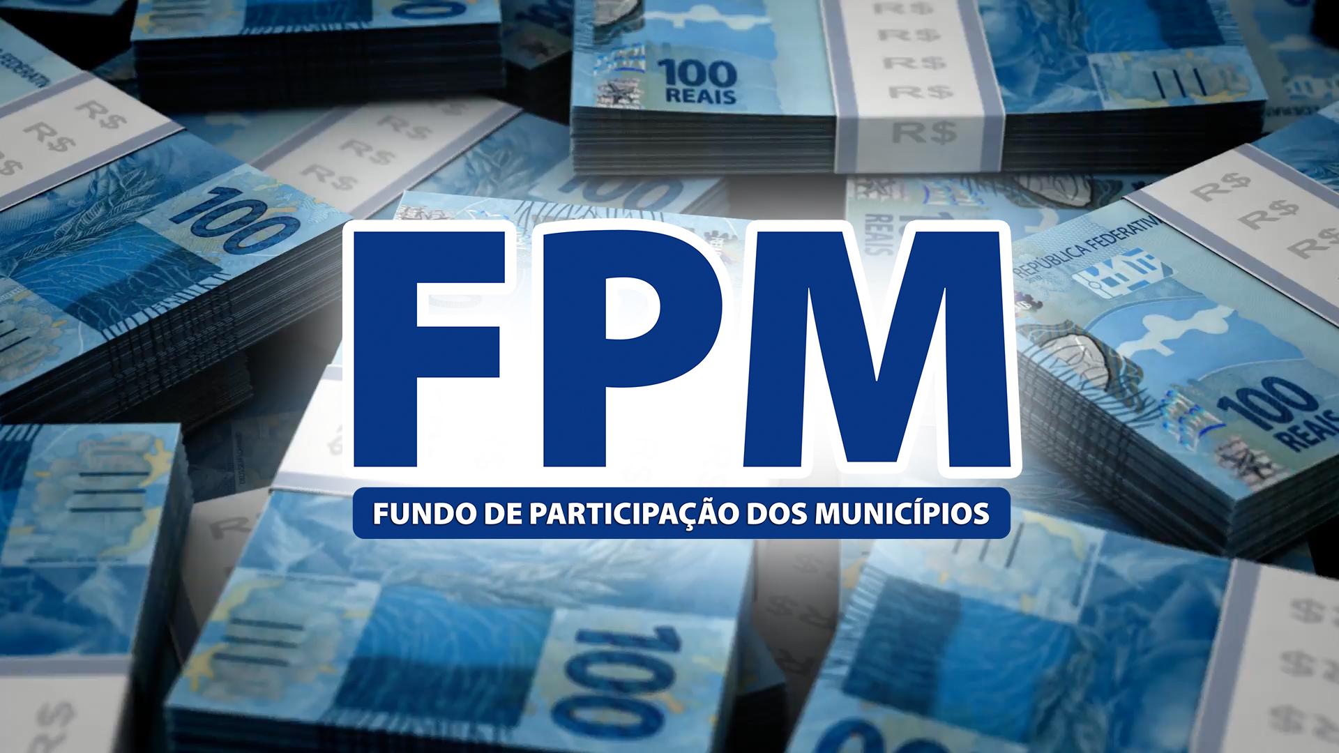 FPM de outubro fecha com crescimento e não haverá recomposição neste mês