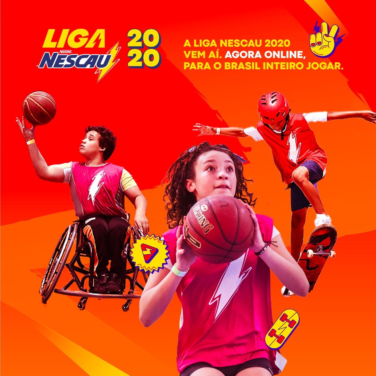 Pesquisa aponta que 72% das crianças brasileiras não fizeram atividade física durante isolamento