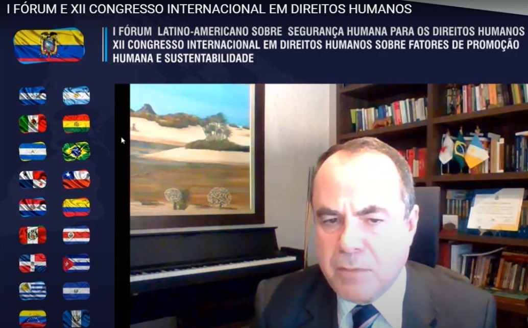 Empoderamento de comunidades indígenas do Tocantins é apresentado em Evento internacional das Nações Unidas