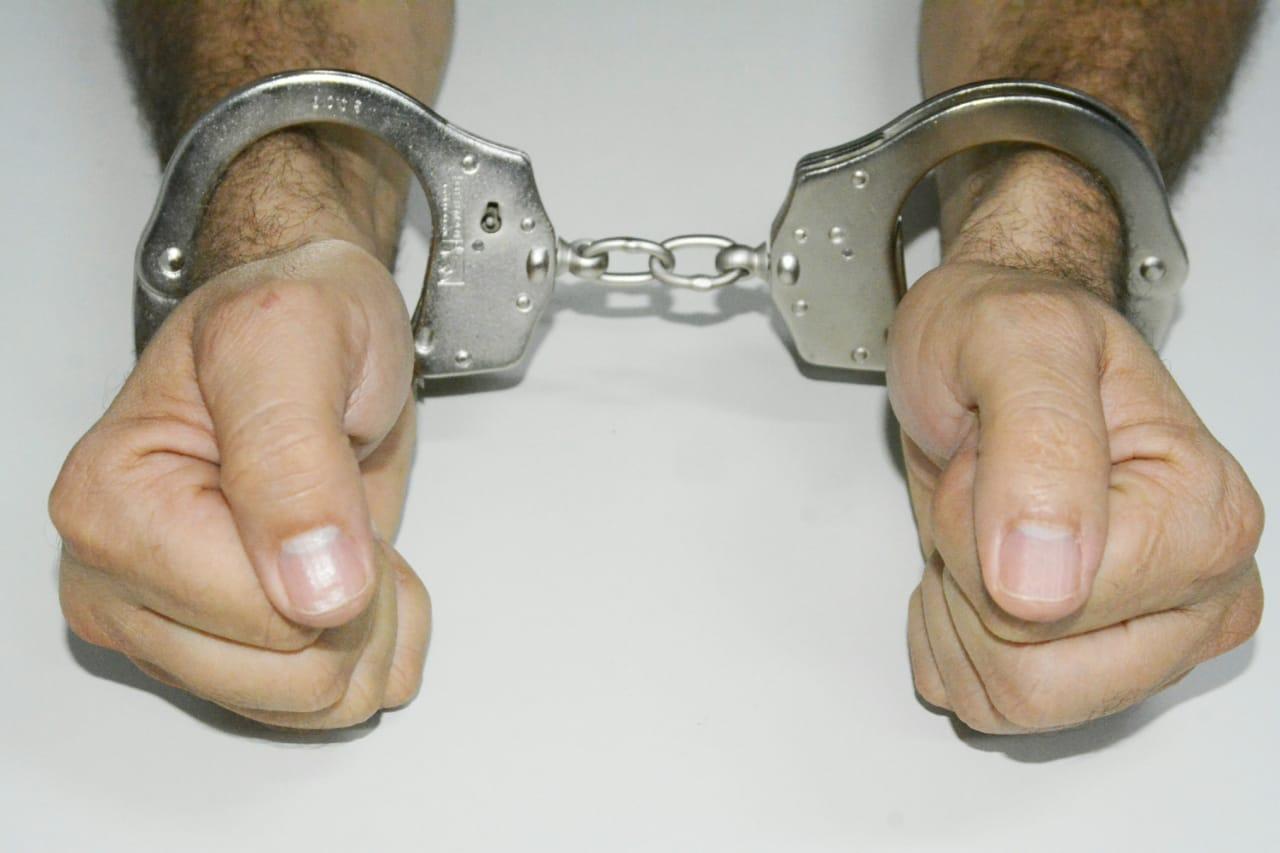 Suspeito de homicídio ocorrido há 14 anos em Palmas é preso em Águas Lindas (GO)