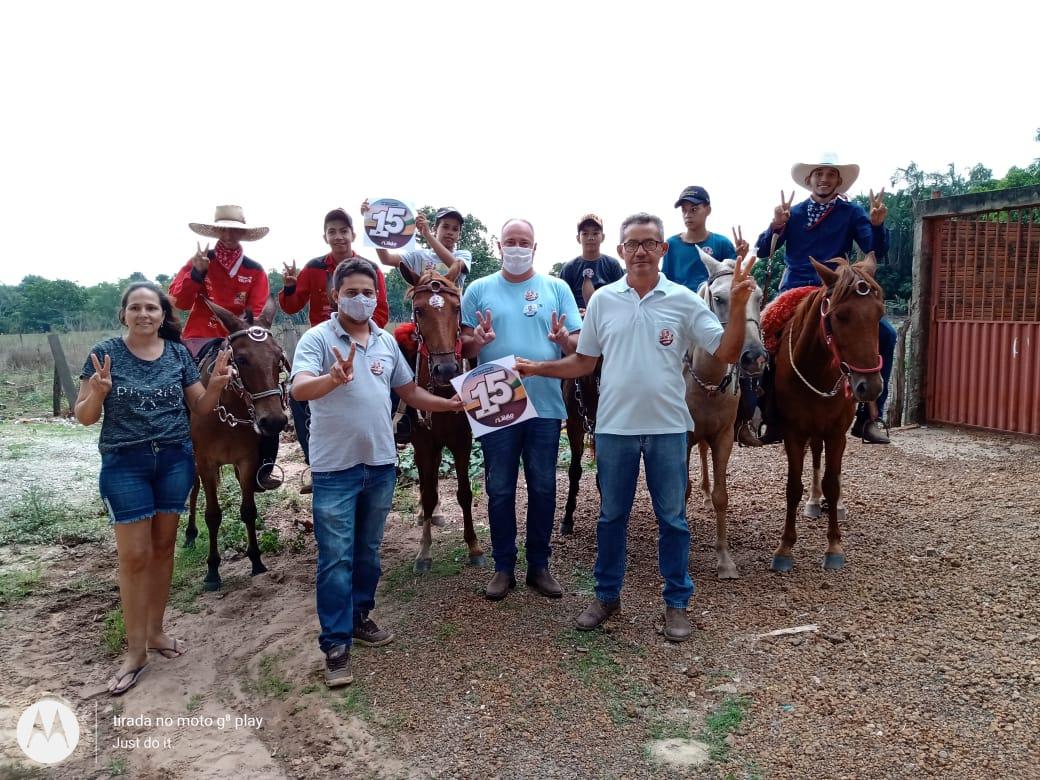 Flavão Rodrigues firma apoio para fortalecer eventos culturais em Divinópolis