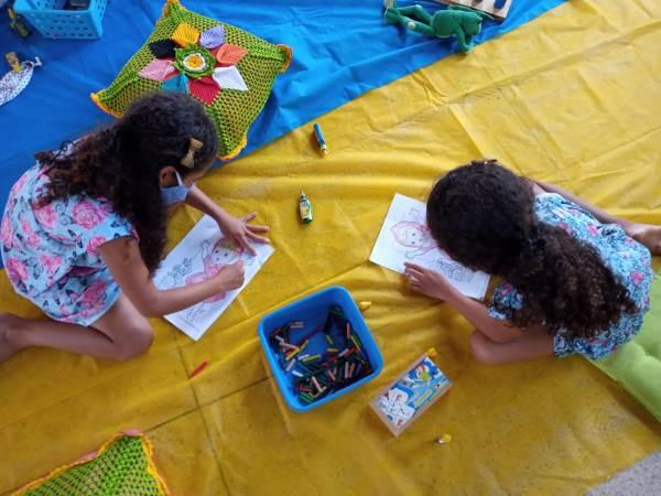 Instituto Isca beneficia mais de 300 pessoas com projeto de ação social em Araguaína