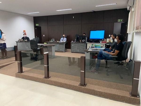 MPTO obtém condenação de réu por homicídio em primeiro júri da comarca de Miracema realizado durante a pandemia