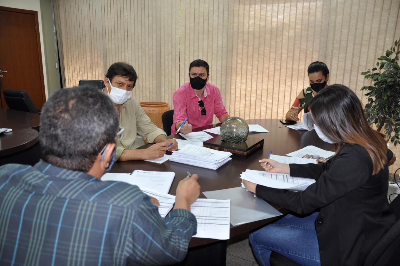 Grupo de Trabalho-Terminais debate projeto de Concessão dos Terminais Rodoviários do Estado