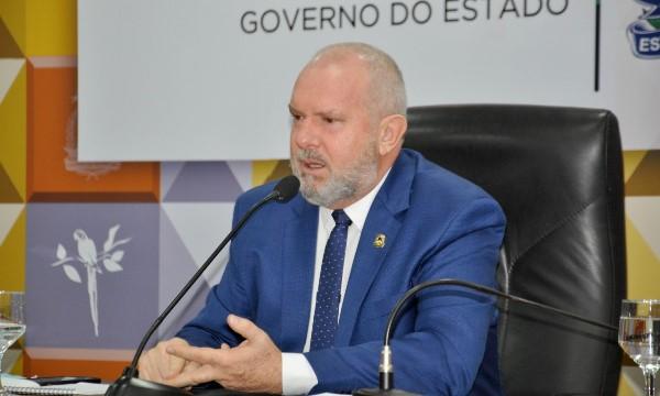 Governo do Tocantins decreta ponto facultativo no Dia do Servidor Público