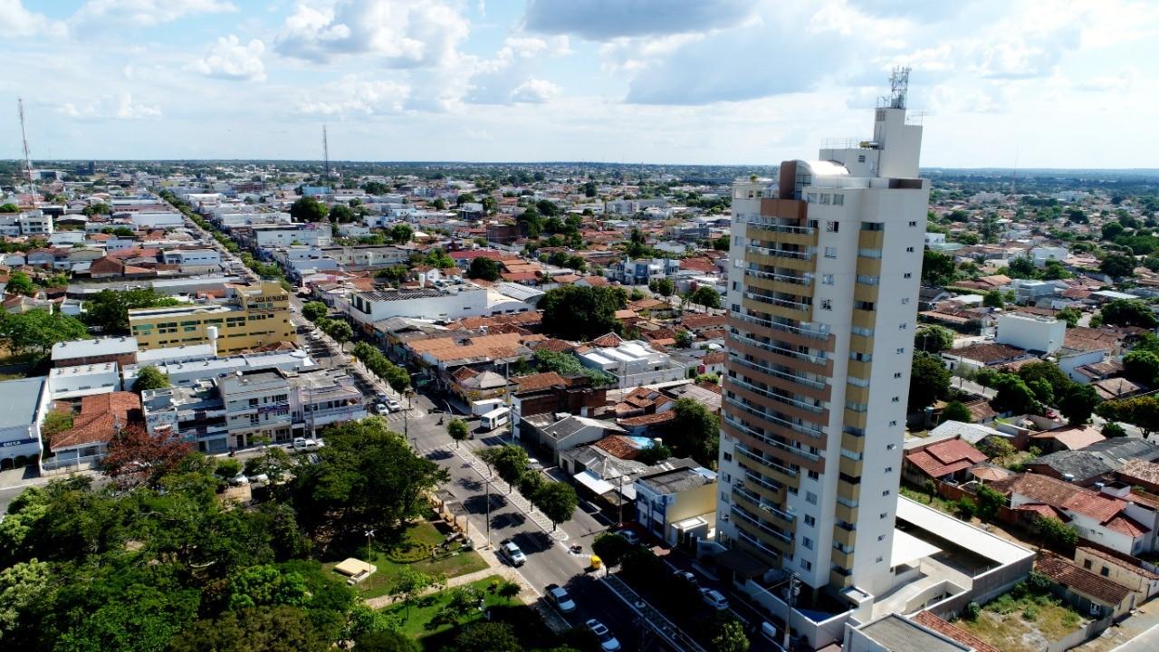 Prefeitura de Gurupi decreta suspensão de atividades não essenciais