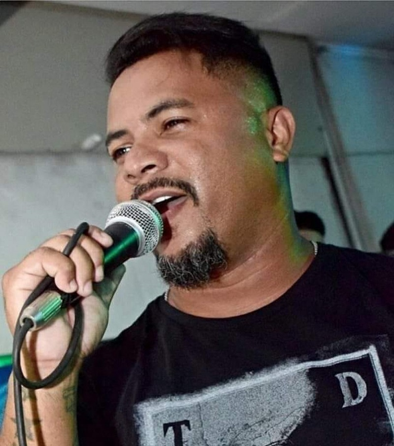 Pagodeiro Alex Lima morre aos 38 anos, vítima da Covid-19