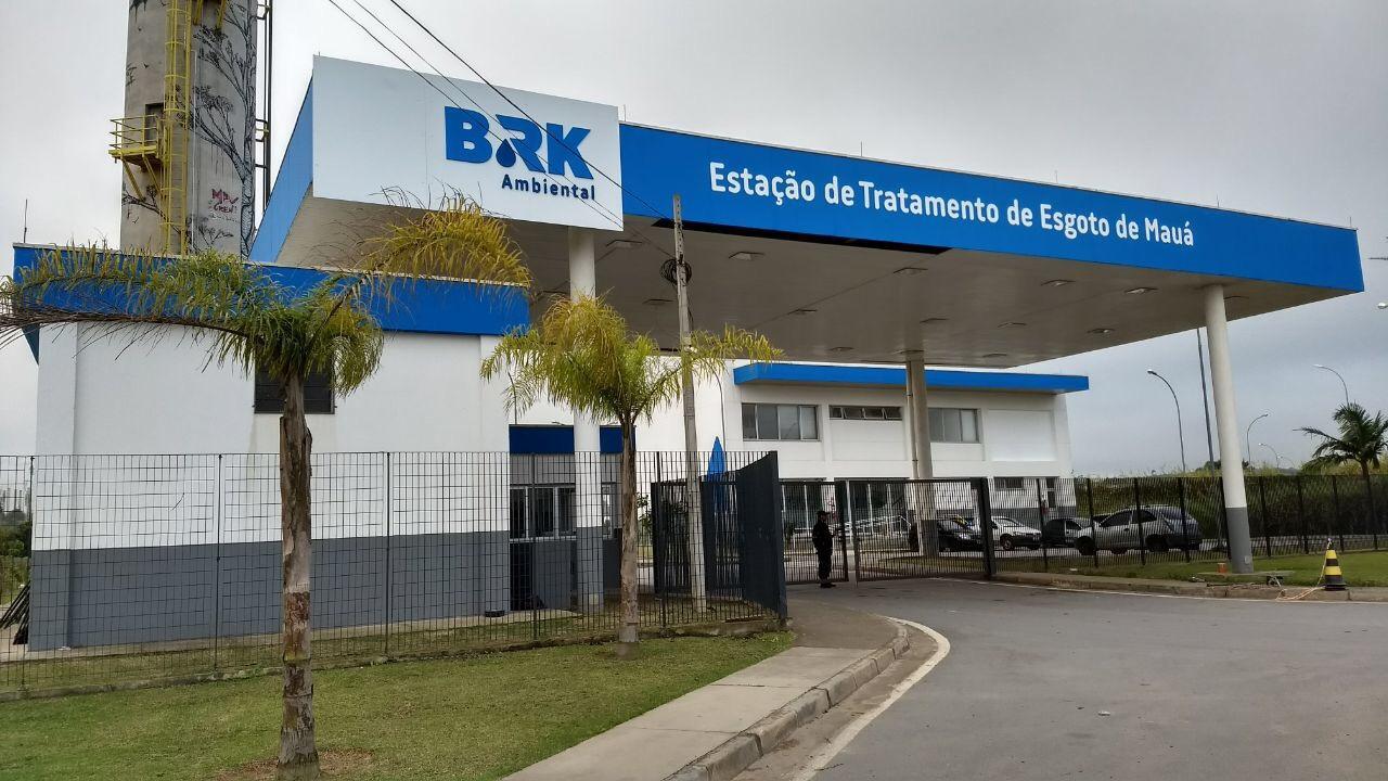 Filial da BRK de Araguaína é vencedora de premiação internacional voltada ao setor de gestão hídrica
