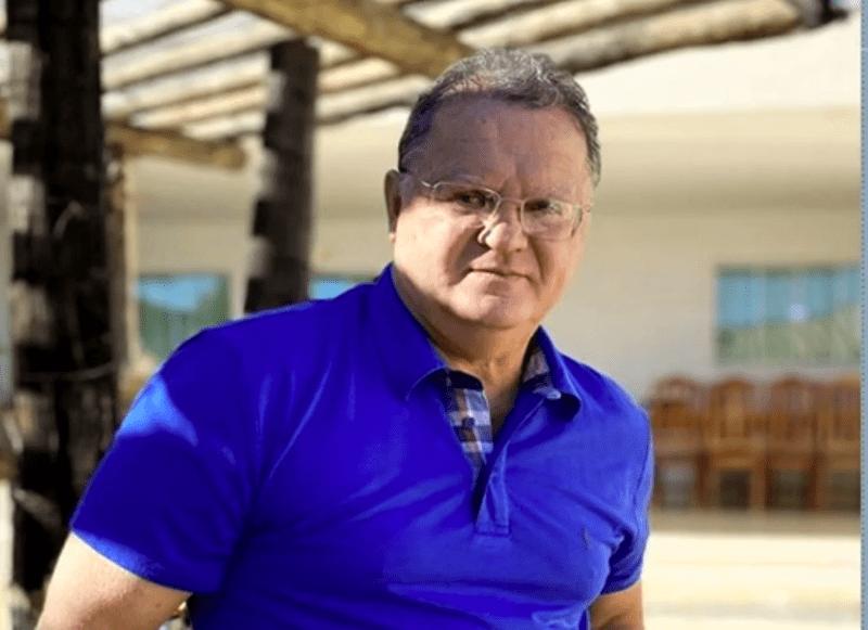 Prefeito eleito de Itaguaru (GO) morre de covid-19 um dia após eleição e sem saber da vitória