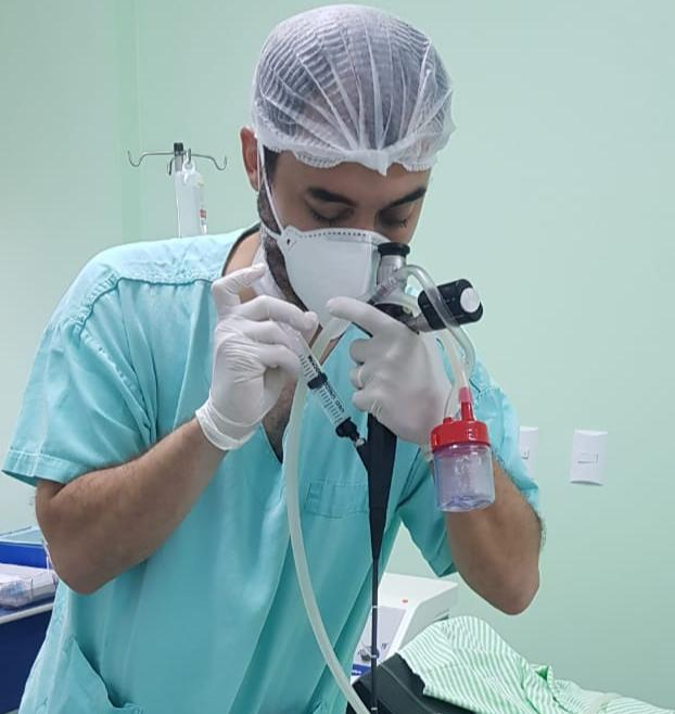Novo equipamento do HDT-UFT auxilia no diagnóstico de doenças respiratórias
